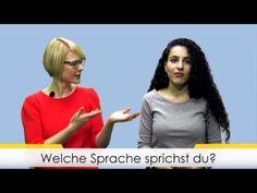 Lektion 1 - Das Alphabet - YouTube