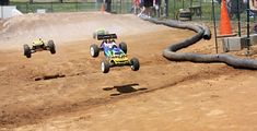 RC Car RC Truck Racing in Wisconsin