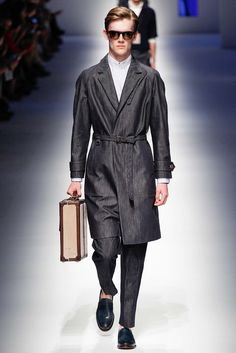 Canali, Look #2