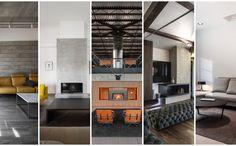 Prvý výber tohto roku bude venovaný tým najkrajším obývacím miestnostiam naprieč celým svetom, pričom neobídeme ani Bratislavu.
