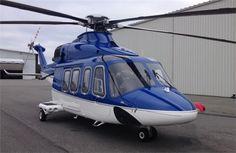 Agusta AW139, Pristine Condition, Upcoming Maintenance Included #bizav #aircraftforsale