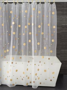 Get A Shower Curtain