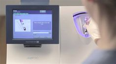 Lab-quality quantitative results in as little as 10-20 minutes Radiometer's AQT90 FLEX immunoassay analyzer delivers quantitative results with lab quality in as little as 10-20 minutes, depending on the parameter. The AQT90 FLEX analyzer is ready when you are, with a throughput of up to 30 samples per hour and up to 240 tests on-board when the analyzer is fully loaded.