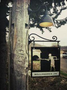 Boulangerie JIN|ブーランジェリー ジン 中村好文