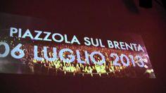Marco Mengoni Le panoramiche e saluti finali @Nicola Iannaccone 22 Ottobre 2013