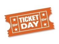Segon TicketDay al VIT