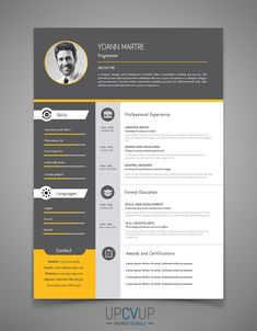 See related links to what you are looking for. Graphic Design Cv, Cv Design, Resume Design Template, Cv Template, Microsoft Office, Curiculum Vitae, Cv Examples, Job Resume, Mans World