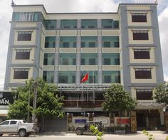 an excellent hotel in My Phuoc Indusrtial Park 2