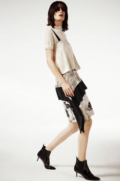 Philosophy | Pre-Fall 2014 Collection | Style.com