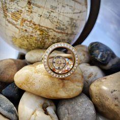Personalized Owl Jewelry Custom Birthstone /& Initial Owl Bangle Bracelet for Women Owl Lover Gift
