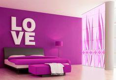 Voel je vrij en leef je uit met roze tinten!