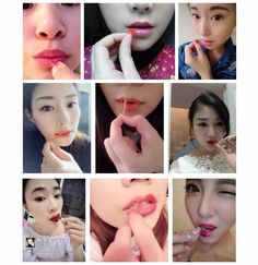 120Pcs/lot Long Lasting Tattoo Batons Waterprof Wow Lip Gloss Lipstick Peel-off 24h My Lip Tint Pack Labiales 6 Colors Lip Mask - Pandora Fashion