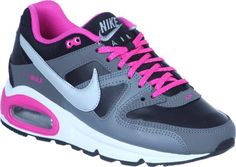 Nike Air Max Command Lila Türkis not in