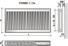 PURMO Compact | PURMO