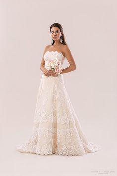 Wedding Dresses on Behance