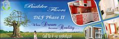 """Builder floors in """"DLF PHASE II"""" are also gaining popularity in the real estate market Gurgaon"""