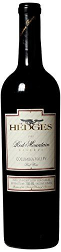 1995 Hedges Family Estate Red Mountain Reserve Red Blend 750 mL Wine * To view further for this item, visit the image link. http://www.amazon.com/gp/product/B00JMJZBFE/?tag=wine3638-20&plm=081016035908