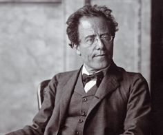 """""""I could sense the bliss that springs from love when one loves with total conviction and knows one's love to be reciprocated.""""   Gustav Mahler, 1902"""