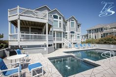 Gertrude S Breakaway Nc Vacation Pinterest Outer Banks Rentals Beach And Vacation Places