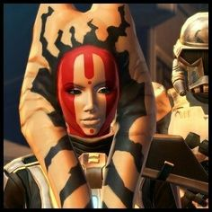 tvtropes.org Star Wars The Old Republic Republic Class Smuggler / Characters - TV Tropes Images may be subject to copyright. Google Search