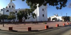Catedral / Santa Marta / Colombia. Sito con gran valor cultural para los Samarios! #travel www.magictourcolombia.com