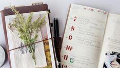 Traveler's Notebook Basics by Marie Lottermoser