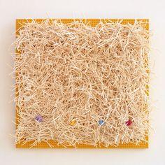 Paula Brook: Seinäteokset