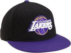 9eb5d4141e6 NBA Men s Los Angeles Lakers Anniversary Draft Knit Hat - 7