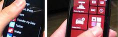 Nokia Lumia 920 en un par de vídeos interesantes http://www.aplicacionesnokia.es/nokia-lumia-920-en-un-par-de-videos-interesantes/