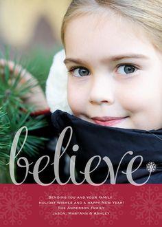 Bright Believe - simplytoimpress.com