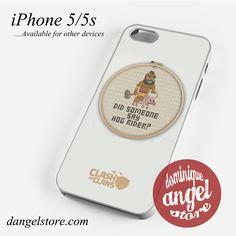 Clash of Clans Hog Raider Phone case for iPhone 4/4s/5/5c/5s/6/6 plus