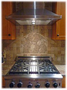 Decorative Ceramic Tiles Kitchen Classy Monochrome Mosaic Tile Designs Can Add Interest To A Neutral Decor Design Ideas