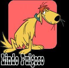 LINDO PULGOSO (1965)