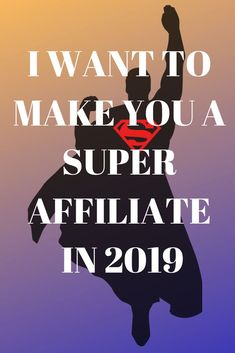 Today, I would like to announce the re-release of something that I did last year because it was such a huge success. The Super Affiliate Challenge want to help YOU become a Super Affiliate in create a full Make Quick Money Online, How To Make Money, How To Become, Direct Marketing, Affiliate Marketing, Online Marketing, Business Coach, Online Business, Business Ideas