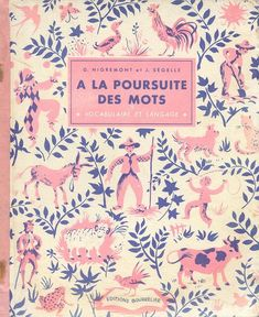 Vintage Book Covers | Design