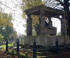 Major-General Sir William Casement (d.1844). Member of the Supreme Council of India, Kensal Green Cemetery, London