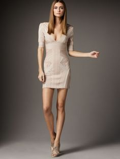 Herve Leger Collection