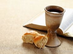 Communion still life - wine, bread and Bible Communion Cups, Lords Supper, Christ, Saint Jean Baptiste, In Remembrance Of Me, Saint Esprit, Inspirational Verses, Prophetic Art, Do It Anyway