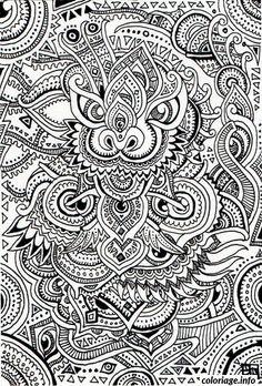 Zen Coloriage Geometrie Kaleidoscope Coloriage De Roses Imprimer
