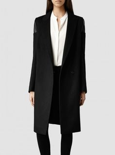 Keep the chill out stylishly - Top 10 Cold Weather Style Buys - Woman And Home