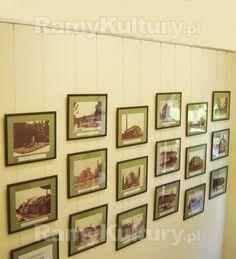Galeria - system zawieszeń obrazów, wieszanie obrazów :: RamyKultury.pl