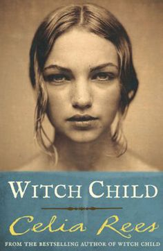 Witch Child - Paperback - 9781408800263 - Celia Rees