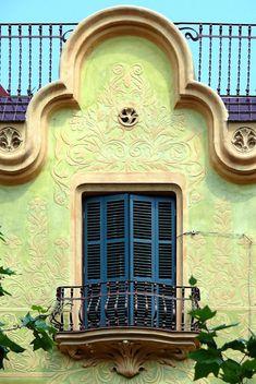 Barcelona - Rbla. Poblenou 102 e by Arnim Schulz on Flickr.
