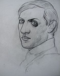 pablo picasso art history self portrait 35 Years Old Kunst Picasso, Art Picasso, Picasso Drawing, Picasso Paintings, Georges Braque, Henri Matisse, Paul Gauguin, Picasso Self Portrait, Picasso Pictures