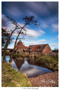 Preston Millis a timeless treasure in Scotland