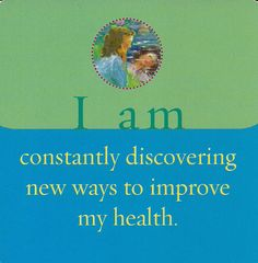 I can do it by Louise Hay ~ Cards ~ Media @ Crystal Light Centrum™