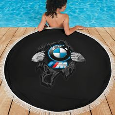 BMW My heart Beach Blanket - myautogift Bmw I, Beach Blanket, Blankets, Explore, Heart, Collection, Beach Towel, Blanket, Cover