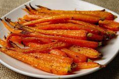 Geroosterde wortels met honing en sesamzaadjes 4