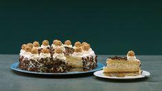 Giotto-Torte, ein sehr leckeres Rezept aus der Kategorie Torten. Bewertungen: 319. Durchschnitt: Ø 4,6.