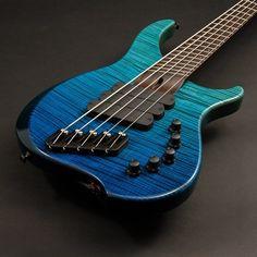 Dingwall Combustion Bass #guitar #bass Siga o nosso blog Mundo de Músicas em http://mundodemusicas.com/